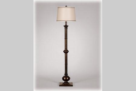 Floor lamp ashley floor lamp mozeypictures Choice Image
